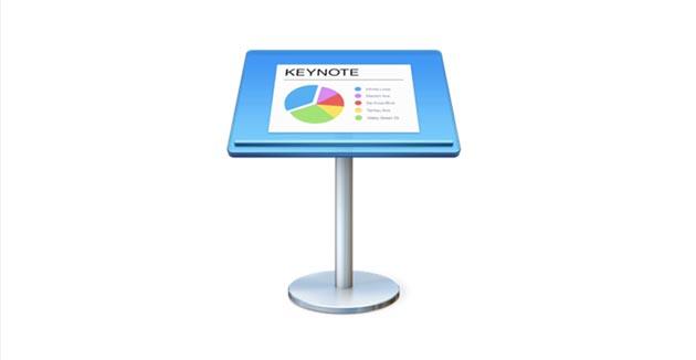 Snel op weg met Keynote