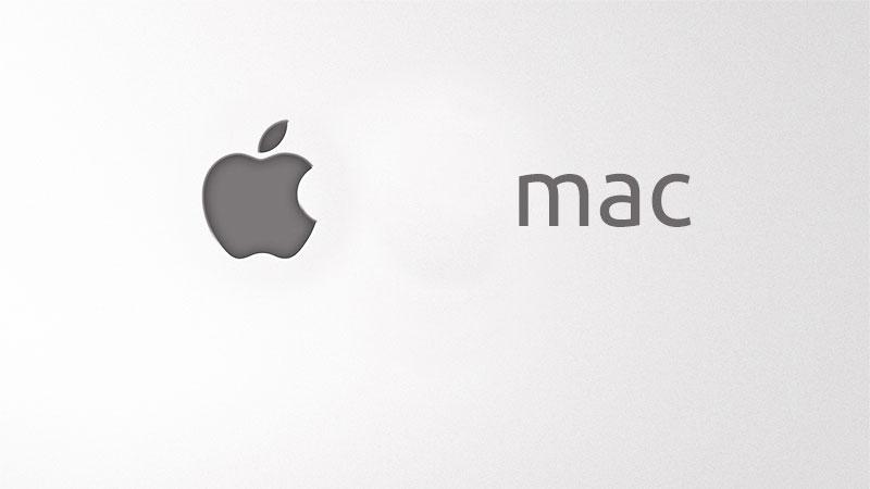 Starten met de Mac
