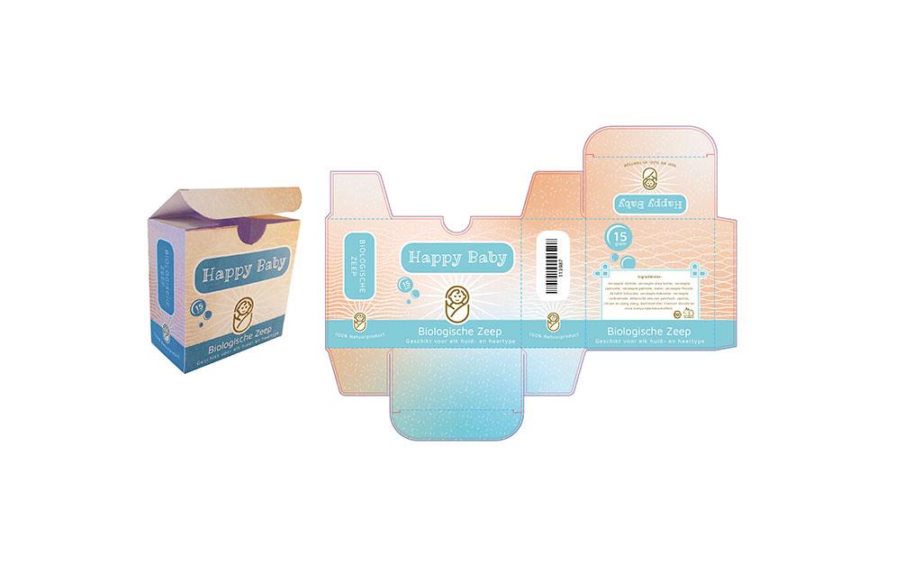 Verpakkingen ontwerpen met Illustrator